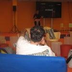 Seminar Mark Tutssell