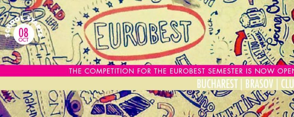 New Briefs for Eurobest Scholarship