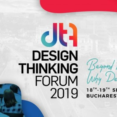 5 INFLUENTIAL BUSINESS VOICES TO BE PRESENT AT DESIGN THINKING FORUM