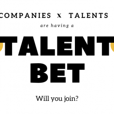 THE ALTERNATIVE SCHOOL TO LAUNCH #TALENTBET
