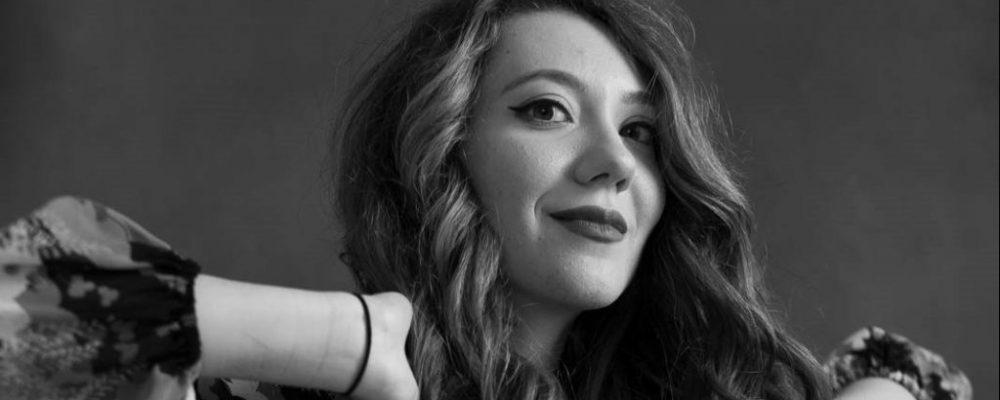#AlternativeVoices: Amalia Vornicu, Visual Designer