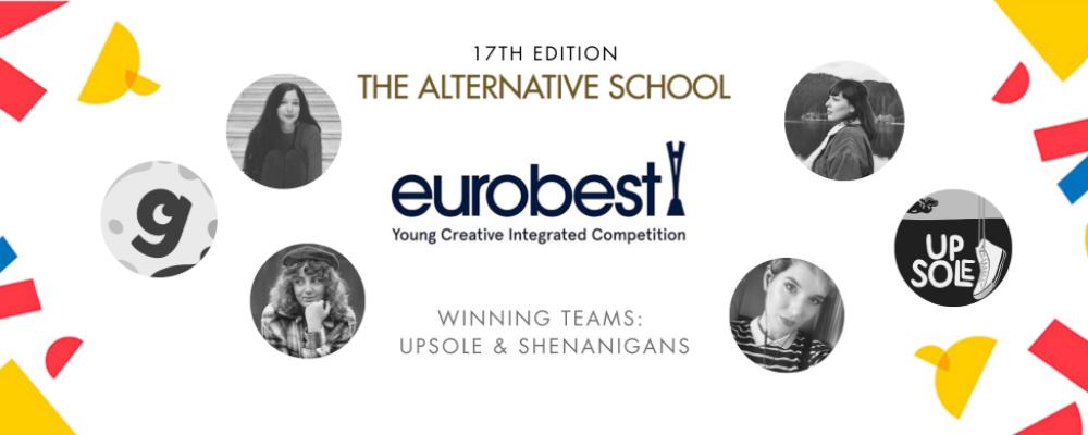 THE ALTERNATIVE SCHOOL FOR CREATIVE THINKING: THE ROMANIAN EUROBEST REPRESENTATIVES ANNOUNCED