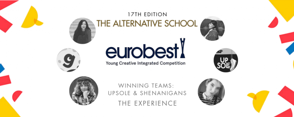 EUROBEST: THE WINNER EXPERIENCE