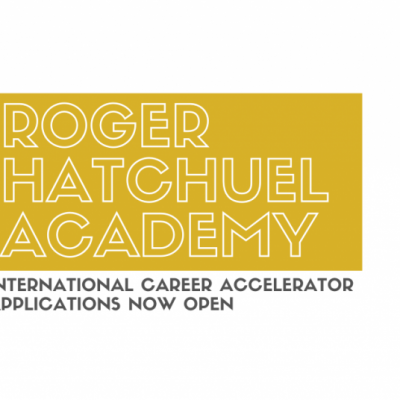 APPLICATIONS NOW OPEN FOR ROGER HATCHUEL ACADEMY