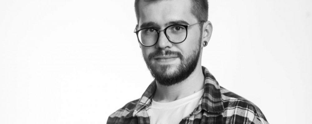 #AlternativeVoices: Petean Bogdan, graphic designer