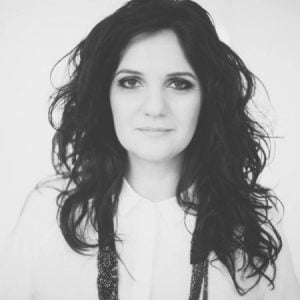 Alina Damaschin