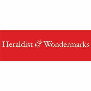 Heraldist and Wondermarks