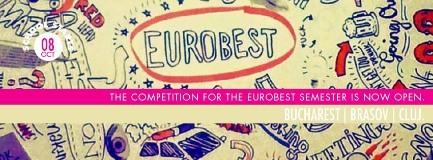 New Briefs for Eurobest Scholarship
