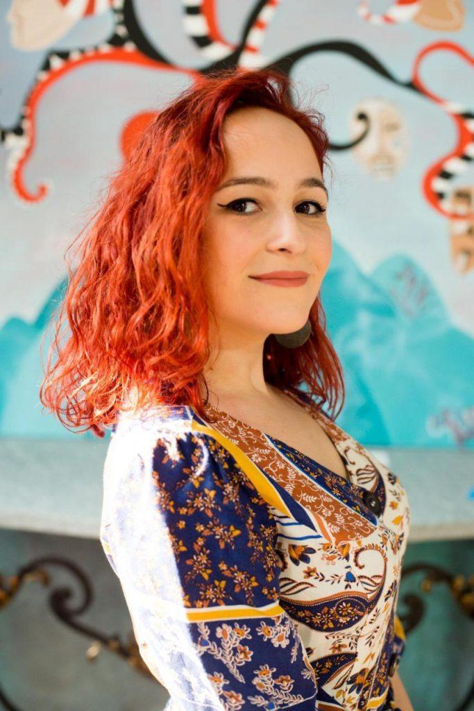 DIANA OPREA TO REPRESENT ROMANIAN AT ROGER HATCHUEL ACADEMY