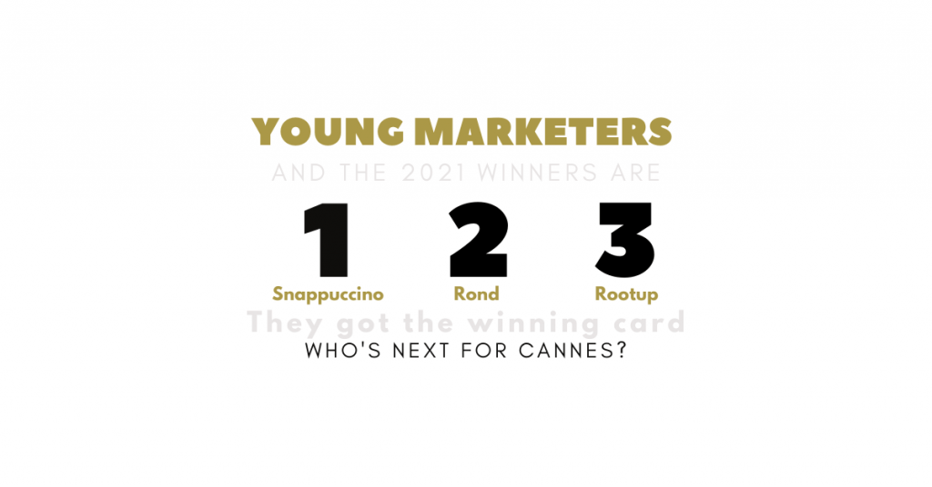 TALENTBET AND YOUNG MARKETERS: A WINNING COMBO