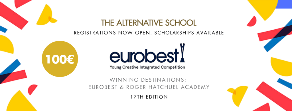 EUROBEST YOUNG INTEGRATED COMPETITION: REGISTRATIONS NOW OPEN