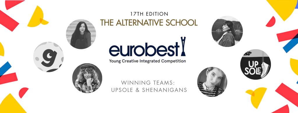 THE ALTERNATIVE SCHOOL FOR CREATIVE THINKING: THE ROMANIAN EUROBEST REPRESENTATIVES ANNOUNCED