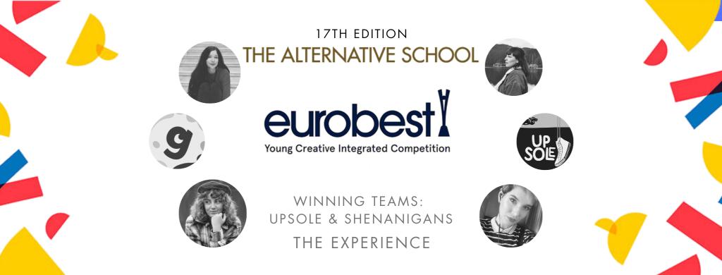 EUROBEST: THE WINNER EXPERIENCE