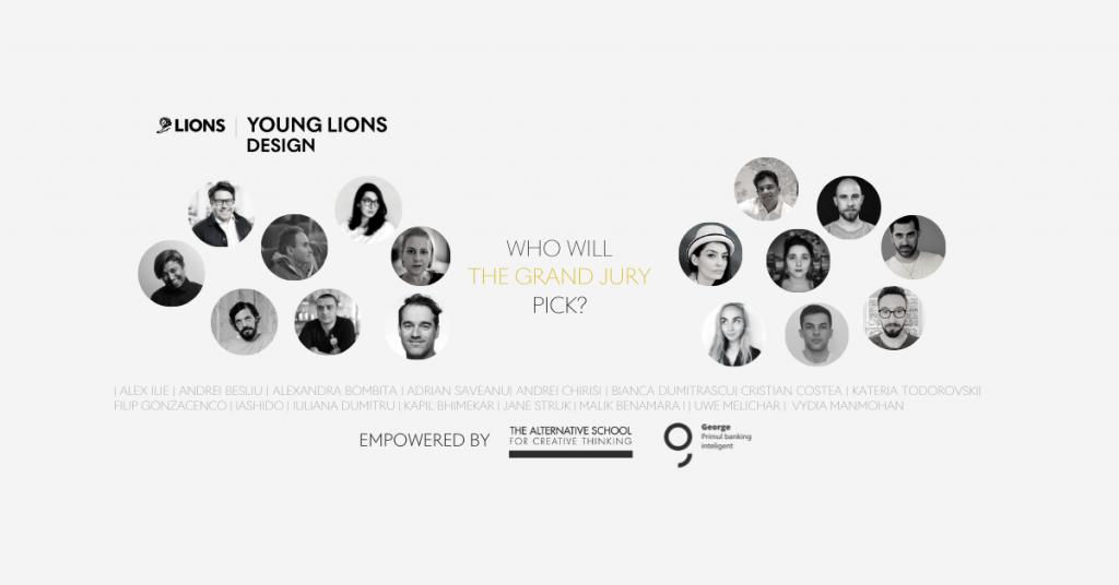 The Alternative School Young Lions Design Semester: Jury Announcement